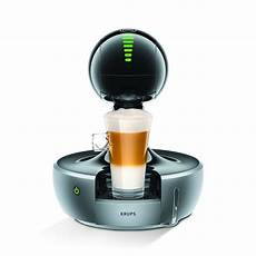 krups dolce gusto drop coffee machine silver home