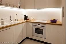biała kuchni drewniany blat kuchnia in 2019 kuchnia