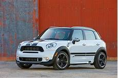 Mini Cooper S Countryman All4 2011 Cartype