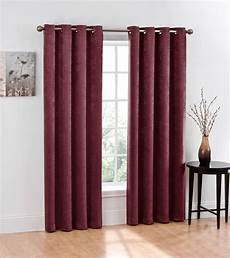Black Out Drapes by Blackout Panel Grommet Top Curtain Window Treatment One