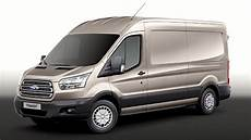 New Ford Transit 350 L2h2 2 2 Tdci 125 Fwd Trend For