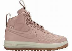 nike lunar force 1 duckboot particle pink w aa0283 600