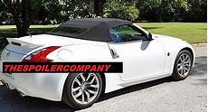 pre painted for 2010 2016 nissan 370z convertible custom