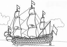 Malvorlagen Erwachsene Schiffe Ausmalbilder Zum Drucken Malvorlage Schiff Kostenlos 1