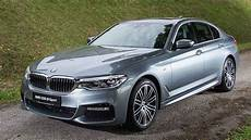 bmw g 30 g30 bmw 530i m sport ckd launched in malaysia priced at