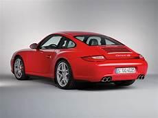Porsche 911 4s 997 Specs Photos 2008 2009