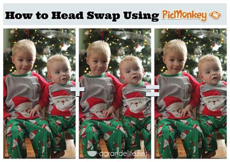 Photo Swap Online