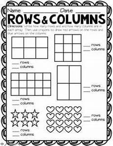 rectangular array division 4th grade worksheets 6701 arrays worksheet free array worksheets math intervention second grade math