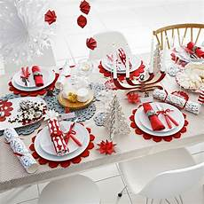 tischdeko weihnachten weiß weihnachtliche tischdeko selbst gemacht 55 festliche