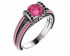 22 black and pink wedding rings designs trends design trends premium psd vector downloads