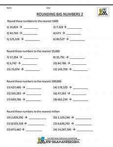 multiplication worksheets large numbers 4470 4th grade math worksheets 4th grade math worksheets 4th grade math kindergarten math