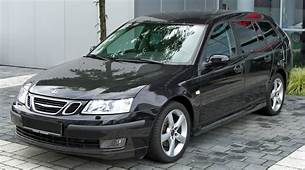 2009 Saab 9 3 Sport Combi E – Pictures Information And