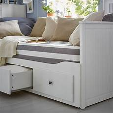 hemnes bett ikea hemnes daybed frame with 3 drawers ikea