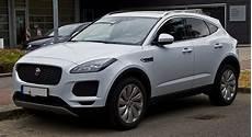 Jaguar E Pace