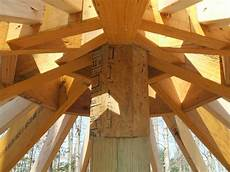 knockdown octagon roof framing contractor talk