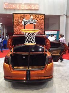 Griffin S Car
