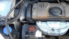probl 232 me moteur 206 1 4i injecteur hs