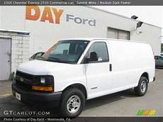 best auto repair manual 2006 chevrolet express 2500 head up display summit white 2006 chevrolet express 2500 commercial van medium dark pewter interior