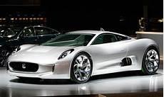 who makes jaguar jaguar makes villain s supercar for bond spectre