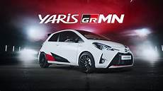 Toyota Yaris Grmn The