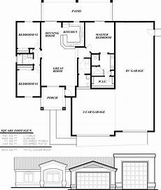 rv garage house plans amazing rv garage floor plans home design new marvelous