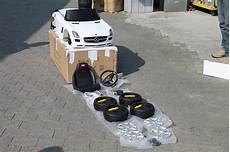 Crooza 174 Mercedes Amg Sls Kinder Elektroauto
