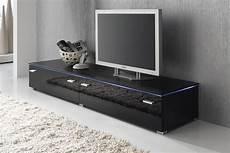 tv lowboard schwarz matt lowboard tv schrank tv element 180 cm schwarz fronten