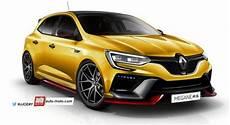 renault m 233 gane 4 rs 2017 photos infos et prix cars