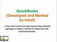 Which Quickbooks Version Is Designed For Mid Sized Businesses Why Quickbooks David J Kamps SC CPA