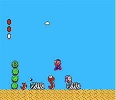 Malvorlagen Mario Bros 2 Mario Bros 2 Bomb