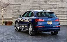 2018 audi q5 driven and tested the car guide