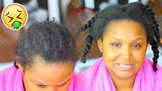 4c natural hair wash routine haircare after wigs how i grow my hair 5 year old braids