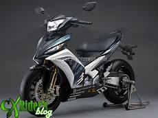 New Modif by Konsep Modif New Jupiter Mx Big Wheel Cxrider