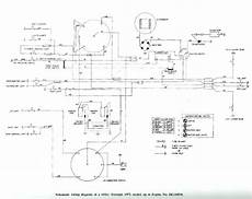 Solved I Need A Wiring Diagram For A 1971 Triumph Fixya