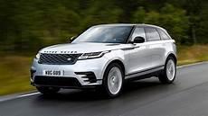 new range rover velar drive the designer s choice