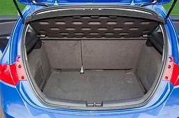 Seat Leon 2005 2012 Interior  Autocar