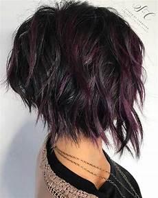 Choppy Textured Hairstyles