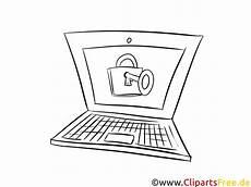 Malvorlagen Pc Ausmalen Malvorlagen Laptop Coloring And Malvorlagan