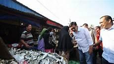 Nelayan Di Tanjungbalai Mengadu Ke Djarot Produktivitas