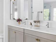 bathroom countertop ideas hgtv