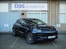 porsche macan turbo occasion importauto macan turbo myf 6 2015