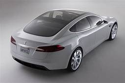 Cars GTO Tesla Model S Goes To Europe
