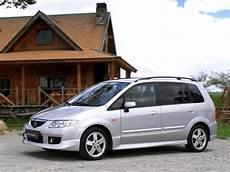 Mazda Premacy 1999 2004 Csomagt 201 Rt 193 Lca