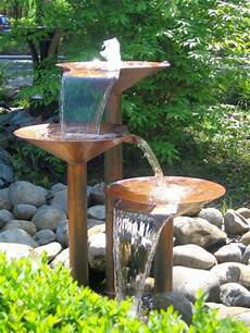 Outdoor Water Fountains Ideas Loccie Better Homes