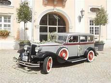Chrysler Six Usa 1932 Carsformovies Filmfahrzeuge