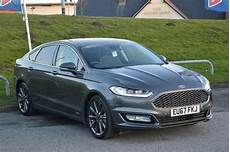 2017 Ford Mondeo Vignale 2 0 Tdci 180 5 Door Powershift