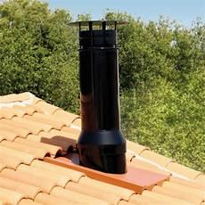 souche de cheminée inox inox inox chimney stack