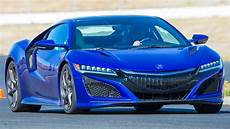2016 Honda Nsx Review Drive Carsguide