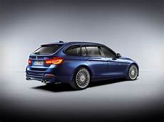 Bmw Alpina B3 S B4 S Biturbo 440 Hp For The Facelfited