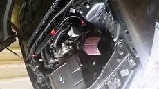 bmw 318i e90 stock filter v k n filter